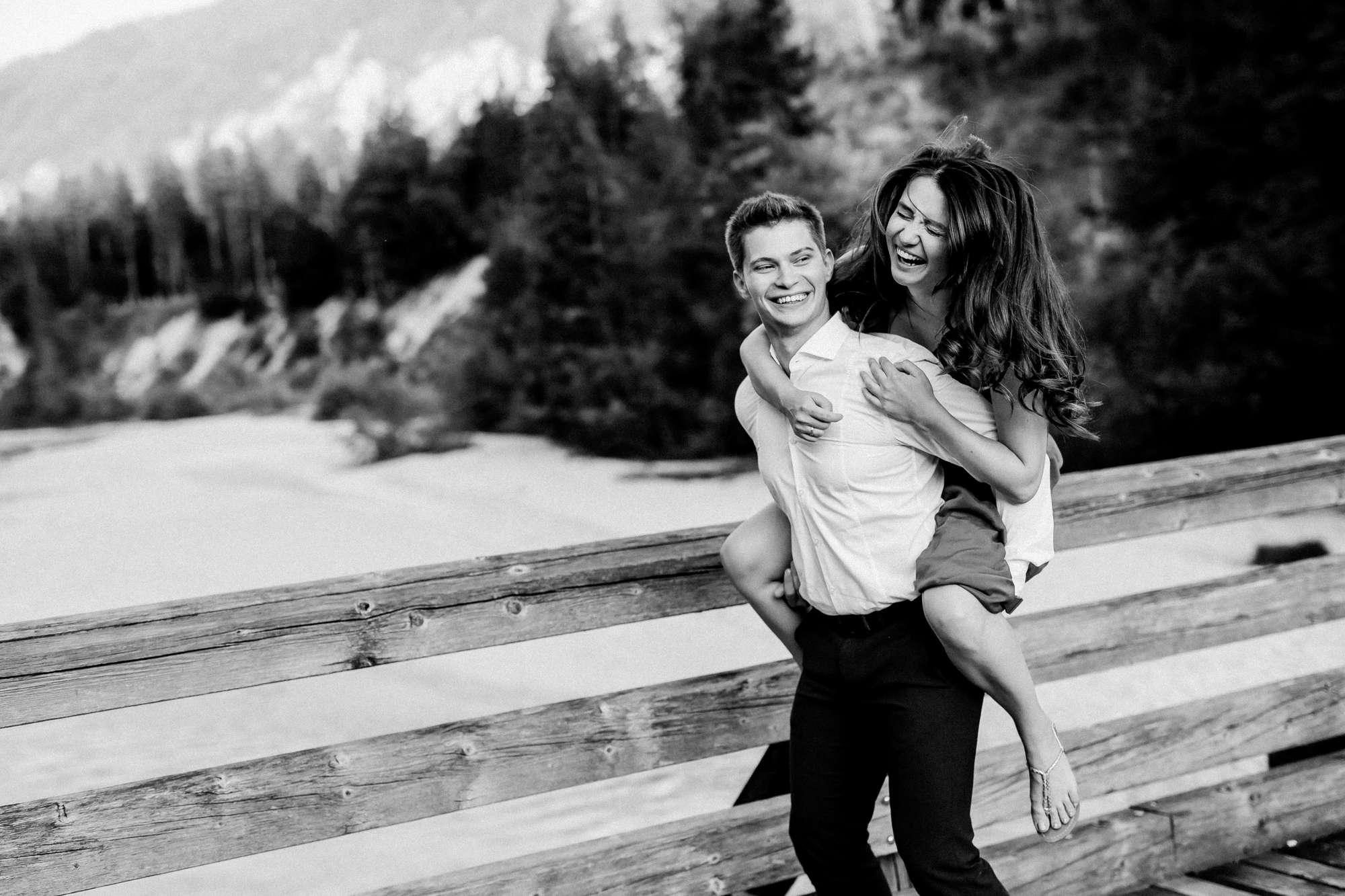 Brendan & Ellen
